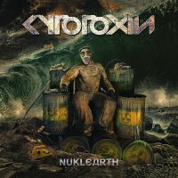 Cytotoxin -Nuklearth
