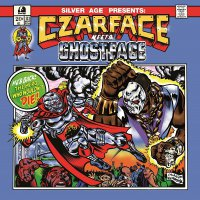 Czarface -Czarface Meets Ghostface