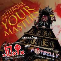D.i. / Potbelly - Dethrone Your Masters Split Ep