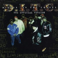 D.i.t.c. -The Official Version