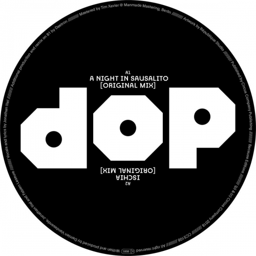 D.o.p. - A Night In Sausalito