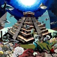 Da Buze Bruvaz Ft. Alca -Bermuda Triangle - Underwater Pyramidz