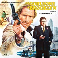 Da Corleone A Brooklyn  /  O.S.T. - Da Corleone A Brooklyn (From corleone to brooklyn )