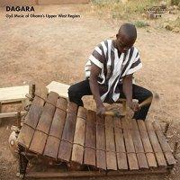 Dagar Gyil Ensemble Of Lawra -Dagara