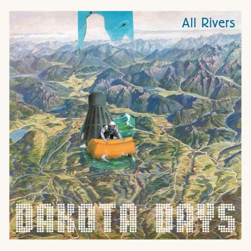 Dakota Days - All Rivers