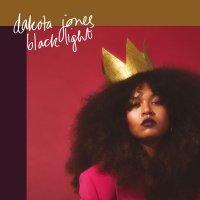 Dakota Jones - Black Light