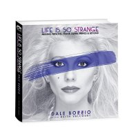 Dale Bozzio - Life Is So Strange - Missing Persons Frank Zappa Prince & Beyond