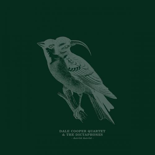 Dale Quartet Cooper - Astrild Astrild