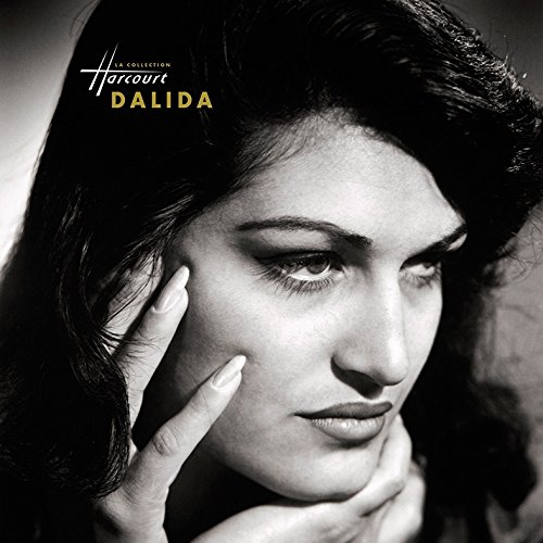 Dalida - La Collection Harcourt