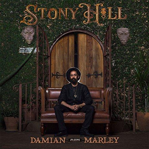 Damian 'jr. Gong' Marley - Stony Hill