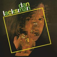 Dan Lacksman - Dan Lacksman (Neon green vinyl)
