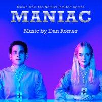 Dan Romer - Maniac