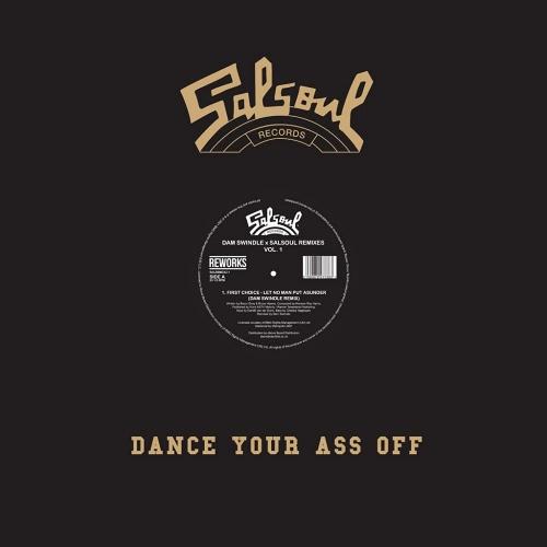 Dan Swindle -Salsoul Remixes Vol. 1
