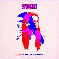 Dan The Automator - Booksmart Score  Blue Marble