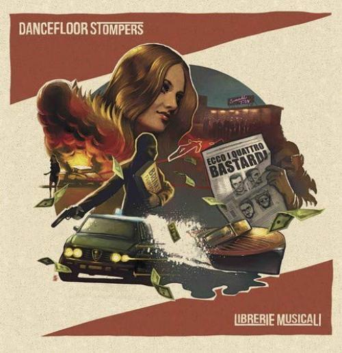 Dancefloor Stompers - Librerie Musicali