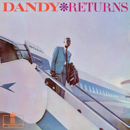 Dandy - Dandy Returns