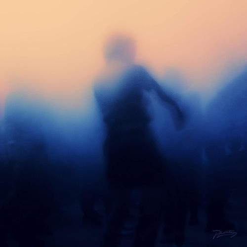 Daniel Avery -Love + Light