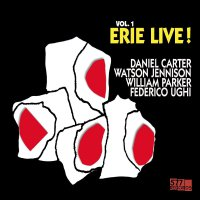 Daniel Carter - Live! Vol. 1: Erie