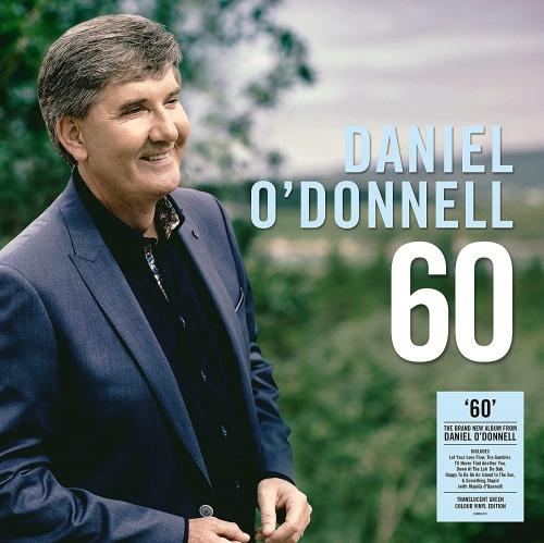 Daniel O'donnell - 60 Green