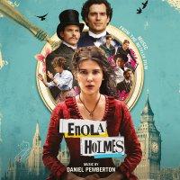 Daniel Pemberton - Enola Holmes