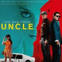 Daniel Pemberton - The Man From UNCLE