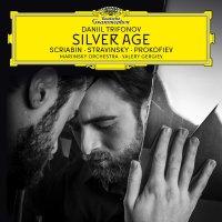 Daniil Trifonov -Silver Age