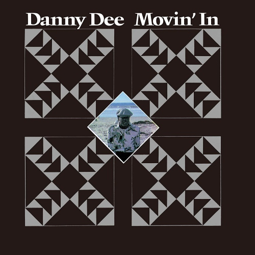 Danny Dee -Movin' In