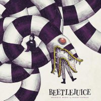 Danny Elfman -Beetlejuice Original Soundtrack