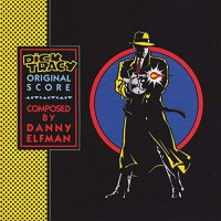 Danny Elfman -Dick Tracy