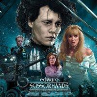 Danny Elfman -Edward Scissorhands