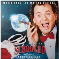Danny Elfman - Scrooged Original Soundtrack