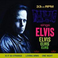 Danzig -Sings Elvis