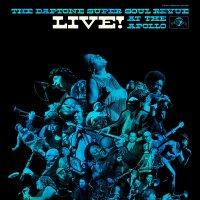 Daptone Super Soul Revue -The Daptone Super Soul Revue Live! At The Apollo
