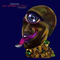 Darius Jones - Raw Demoon Alchemy