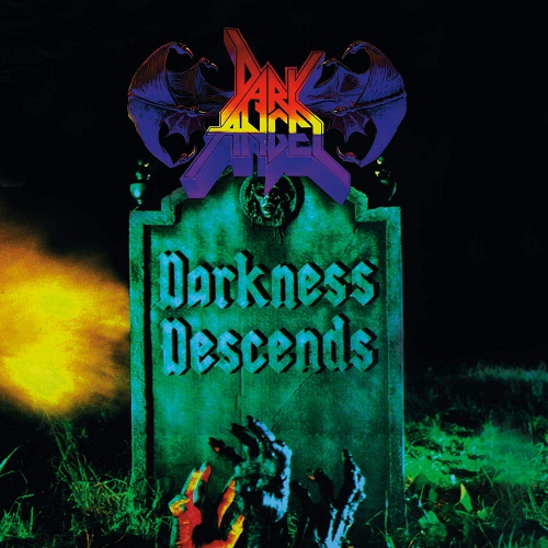Dark Angel -Darkness Descends