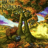 Dark Forest -Beyond The Veil