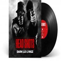 Dark Lo & Rigz -Head Shots