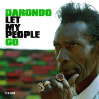 Darondo -Let My People Go