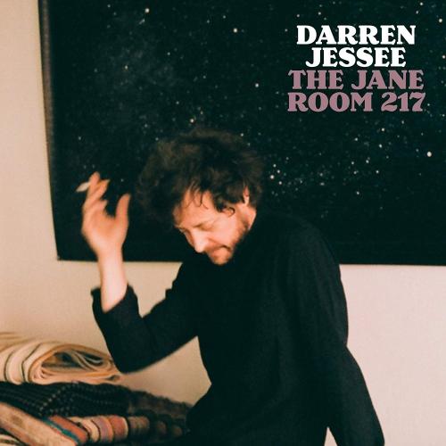 Darren Jessee The Jane Room 217 Upcoming Vinyl