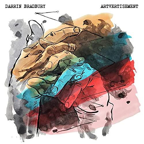 Darrin Bradbury - Artvertisement