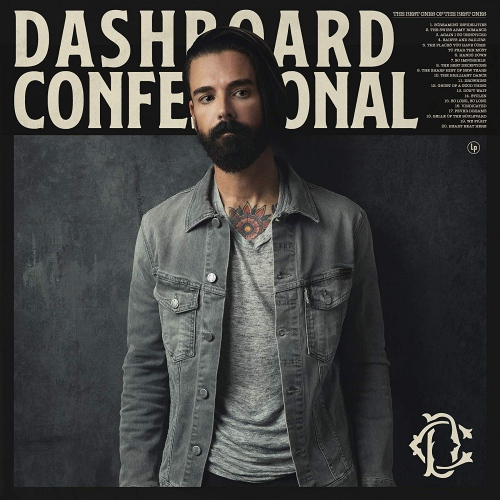 Dashboard Confessional - The Best Ones Of The Best Ones Indie Exclusive