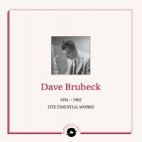 Dave Brubeck -Essential Works: 1954-1962