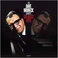 Dave Brubeck -Greatest Hits
