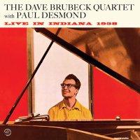 Dave Brubeck Quartet -Live In Indiana 1958