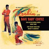 Dave Cortez - Rockin With Ep