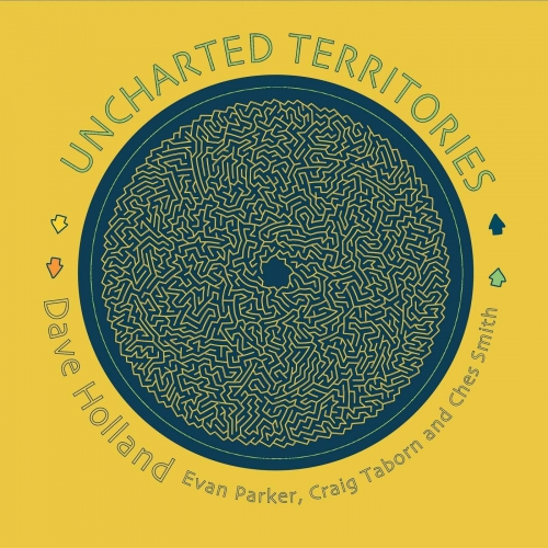 Dave Holland - Uncharted Territories