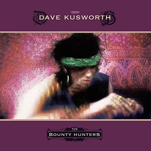 Dave Kusworth - Bounty Hunters