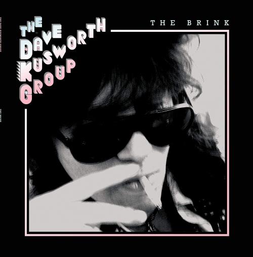 Dave Kusworth -The Brink