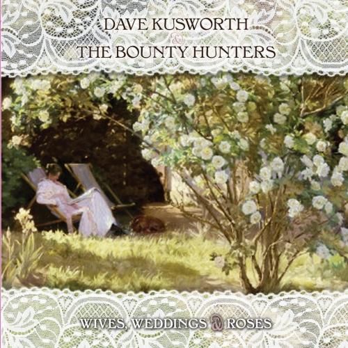 Dave Kusworth - Wives Weddings & Roses