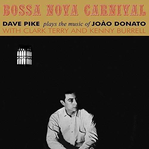 Dave Pike -Bossa Nova Carnival
